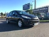 Photo 2008 Peugeot 207 for sale