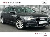 Photo Audi A6 Avant 2.0tdi 177 multi se