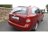 Photo 2007 Chevrolet Lacetti