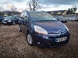 Photo Citroen grand c4 picasso