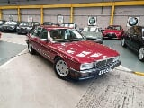 Photo Daimler xj series