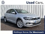 Photo 2021 Volkswagen Polo UNITED 1.0 M5F 80HP 5DR