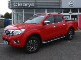 Photo 2.3 SVE 190 NissanConnect Double Cab *Nissan...