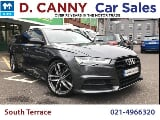 Photo 2.0 TDI 190PS quattro Black Ed S tronic