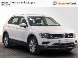 Photo 2018 Volkswagen Tiguan Highline 2.0TDI 150HP