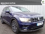 Photo 2018 Volkswagen Tiguan CL 2.0TDI 115HP M6F 5DR