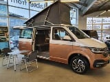Photo Volkswagen california