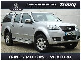 Photo 2013 Great Wall Steed 4WD SE STEED 2.0D