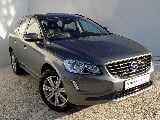 Photo 2017 volvo xc60 d4 se winter style auto